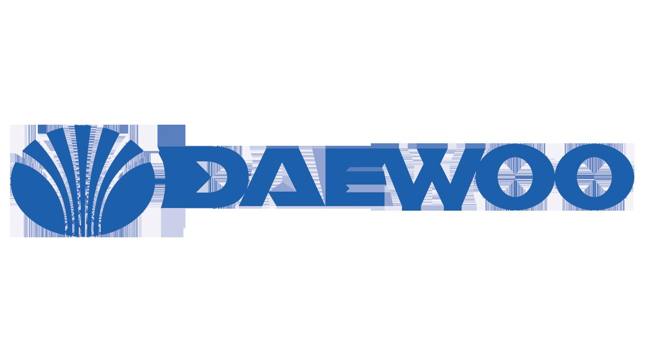 DAEWOO 大宇