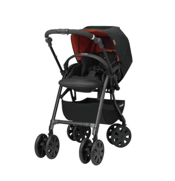 嬰兒車/手推車/士的車