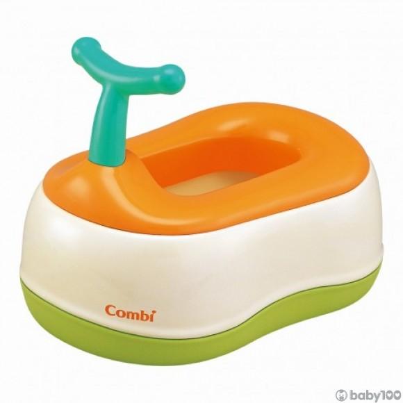 Combi 多功能訓練便器