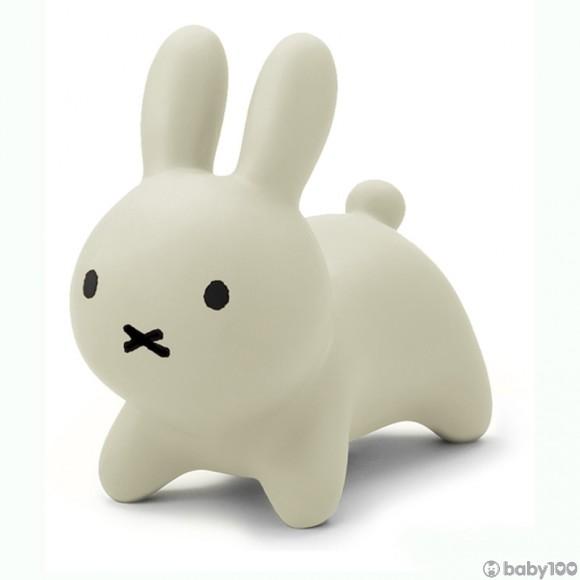 日本超人氣 Bruna Bonbon MIffy Mini 玩具 (灰)