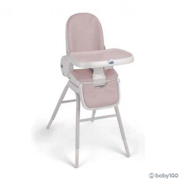 CAM Original 4-in-1 多用途餐椅 - 紅梅色