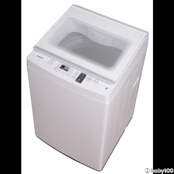 東芝 Toshiba AW-J800APH1 高水位 日式洗衣機 7公斤 香港行貨
