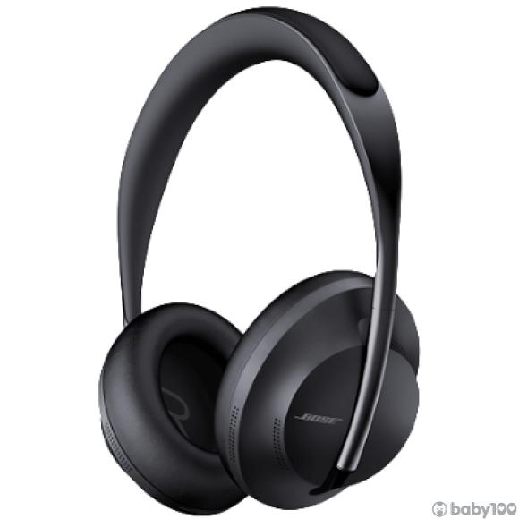 Bose Noise Cancelling Headphones 700 無線消噪耳機 黑色