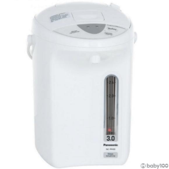 樂聲 Panasonic NC-PH30 氣壓出水電熱水瓶 (3公升) 香港行貨
