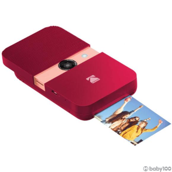 柯達 Kodak Smile 即影即印數碼相機 香港行貨
