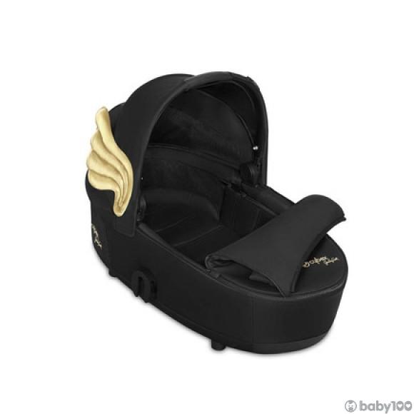 Cybex MIOS 豪華嬰兒手提式睡籃 (JS WING)