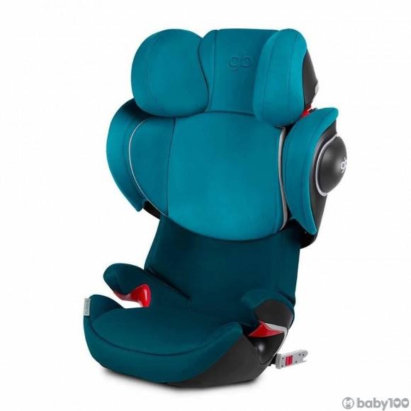 GB Platinum Elian-Fix 汽車座椅 (軍綠色)