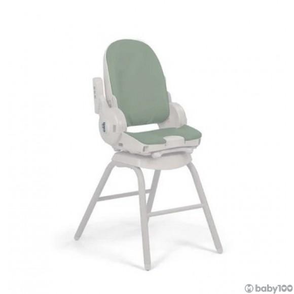 CAM Original 4-in-1 多用途餐椅 - 翡翠綠