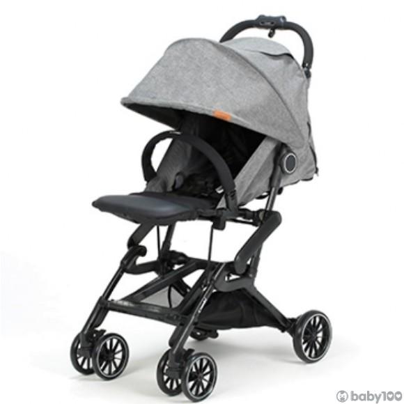 Combi C.F.S 嬰兒車 Stone Grey 淺灰