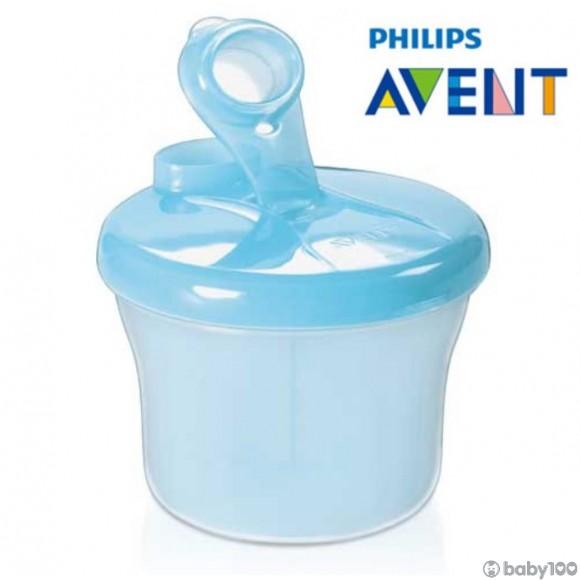 PHILIPS AVENT 多功能奶粉盒