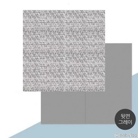 dfang 防水防滑保護軟墊 (貓貓適用) 120cmX140cmX7mm 碳灰色 (加強防刮)