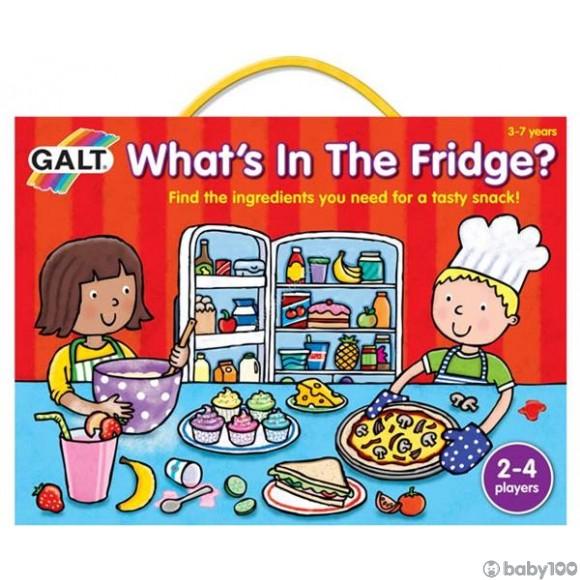 Galt Fridge Puzzle 拼圖