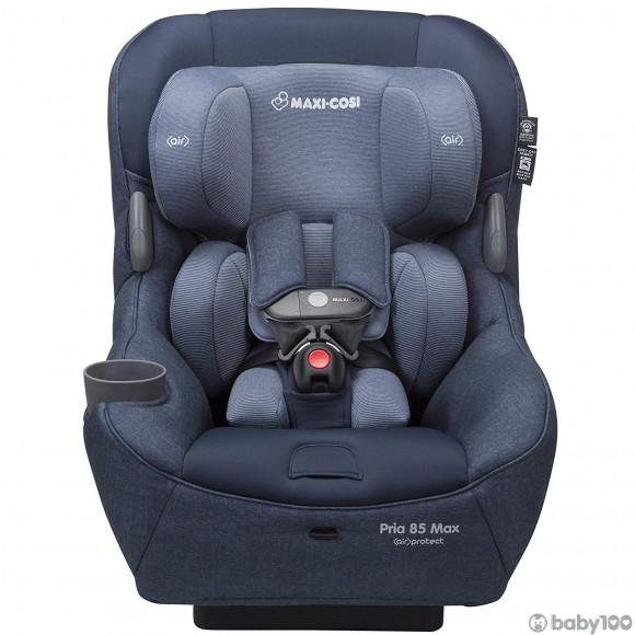 MAXI COSI Pria 85 Max 汽車座椅 (藍)