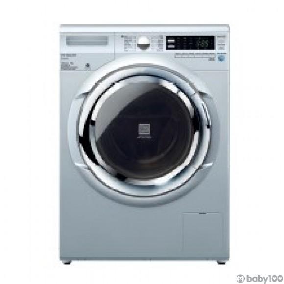 日立 Hitachi BD-W80XWV 前置式滾桶洗衣機 8公斤 1400轉 香港行貨