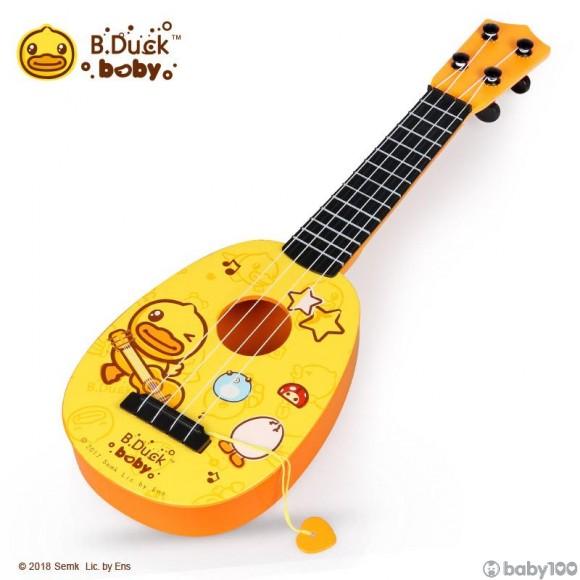 B.Duck Ukulele 音樂教學玩具