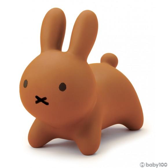 日本超人氣 Bruna Bonbon MIffy 玩具 (啡)