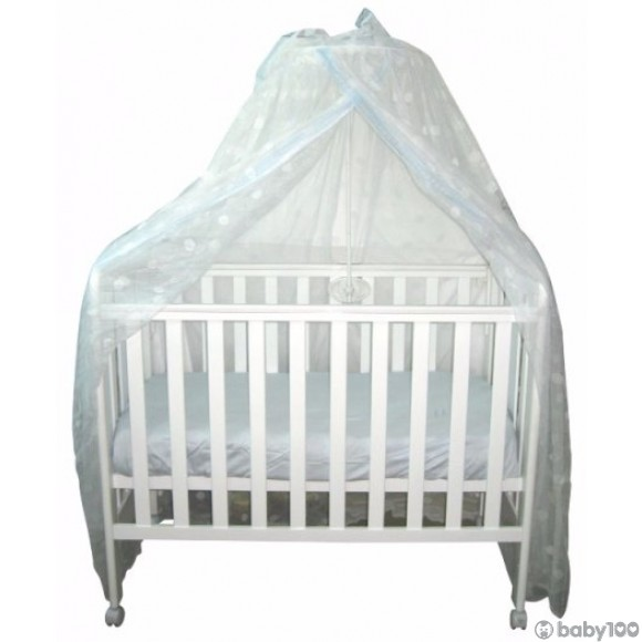 Baby Star 嬰兒床蚊帳