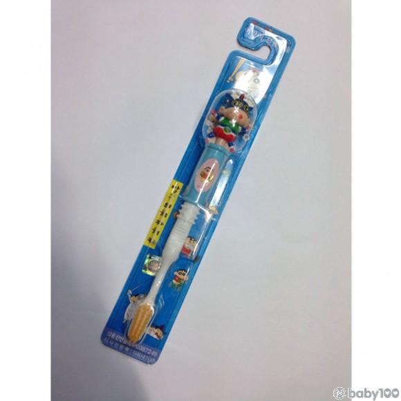 蠟筆小新兒童牙刷 (藍色)