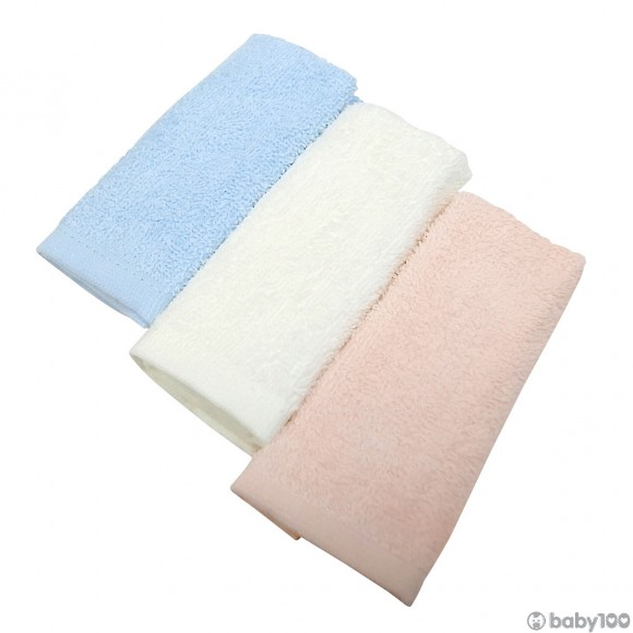Minimoto 小方巾 (3片裝)