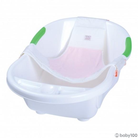 Minimoto 浴網 (粉紅)