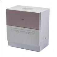 樂聲 Panasonic NP-TH1HK/P 洗碗碟機 粉紅色 香港行貨
