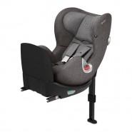 CYBEX SIRONA Q PLUS I-SIZE 汽車座椅 (最克頓灰)