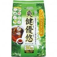 國太樓 - 爽健優悠 8種混合茶包 (30個裝)