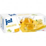 Ja! - 德國牌 洋甘菊茶 (25袋)