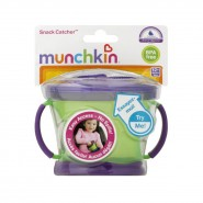 Munchkin 輕便食物盒