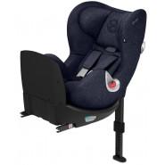 CYBEX SIRONA Q I-SIZE 汽車座椅 (藍)