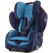 RECARO YOUNG SPORT HERO汽車座椅 (藍/黑)