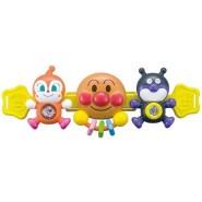 日本ANPANMAN 麵包超人 可掛BB車玩具