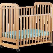 C-MAX 可搖嬰兒床 2401-A