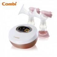 Combi 雙邊電動吸乳器