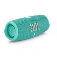 JBL Charge 5 便攜式防水藍芽喇叭 湖水綠  JBLCHARGE5TEAL 香港行貨