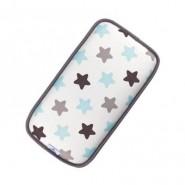 Pogmang 3D透氣呼吸小童枕頭 (星星)
