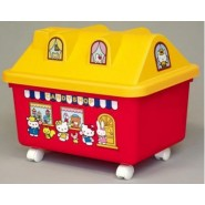 HELLO KITTY Toy Box (儲物箱)