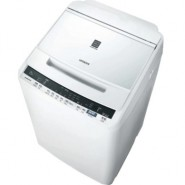 日立 Hitachi BW-V80FS 日式洗衣機 8公斤 低水位 1000轉 香港行貨