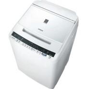 日立 Hitachi BW-V80FSP 上置式洗衣機 8公斤1000轉 高水位 香港行貨