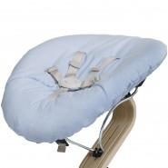 Nomi Baby 第一階段嬰兒躺椅 (藍)