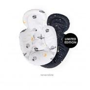 4moms® MAMAROO®4 電動嬰兒搖椅座墊 (限量版)