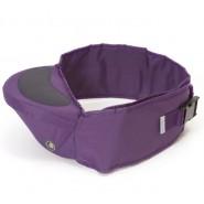 Hippychick抱嬰腰帶 - 紫色