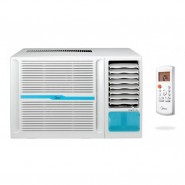 美的 Midea MWH-09HR3U1 遙控冷暖型窗口式冷氣機 1匹 香港行貨