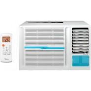 美的 Midea MWH-12HR3U1 無線遙控 冷暖窗口式冷氣機 1.5匹 香港行貨