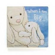 Jellycat Books - WHEN I AM BIG BOOK