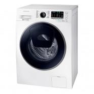 三星 Samsung 前置式 洗衣機 7kg (白色) WW70K5210VW/SH 香港行貨