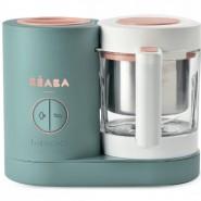 Beaba Babycook Neo 4合1蒸煮攪拌輔食機 尤加利绿色 912896 香港行貨