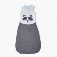 Grobag - 嬰兒睡袋 6-18個月 1 TOG - 熊貓