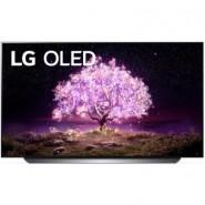 LG OLED C1系列 83吋 OLED 83C1PCA 4K 智能電視 香港行貨