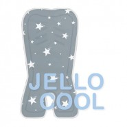 Baby Star Jello-Cool 推車涼感座墊